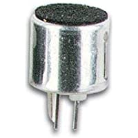 Velleman M300 Capsule Micro Electret Ø10mm