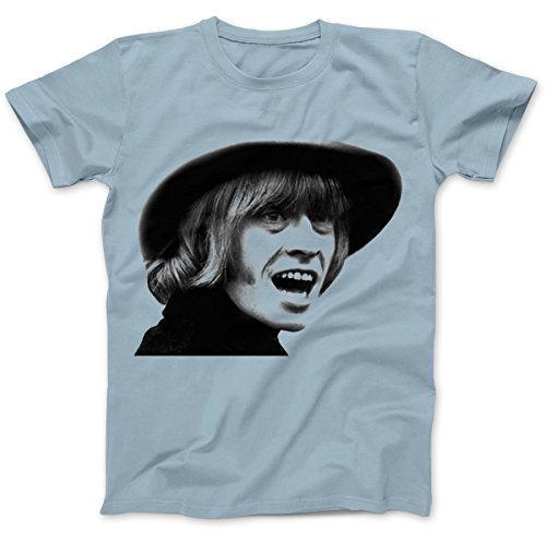 brian-jones-as-worn-by-bowie-t-shirt-100-premium-cotton