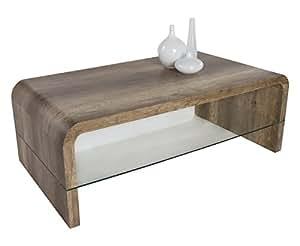 Antje 01 03 537 2 tavolo basso 110 x 60 x 40 cm for Tavolo cucina 70 x 110