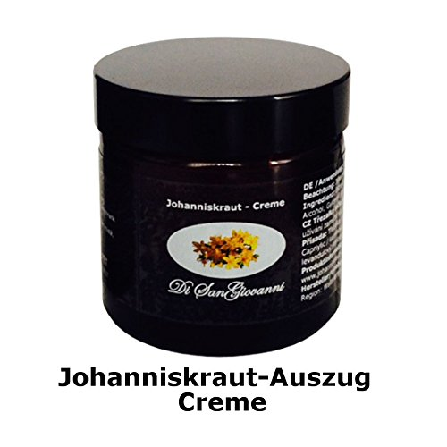 Johanniskraut-Creme 60 ml