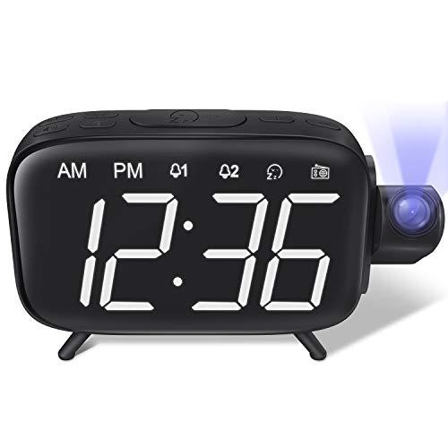 2b5598cc79b7 Mejor Reloj Despertador  junio 2019   - Comparativa y Opiniones