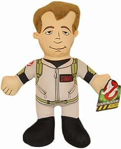 "Toy Factory Ghostbusters 10"" Plush: Raymond Stantz"
