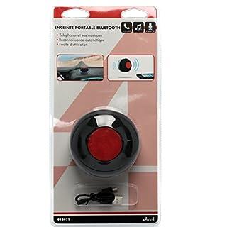 Arcoll 12071 Bluetooth Speaker for iPhone 6S/6Plus/6/5S/5C/5/4S/Samsung Galaxy Note 5/S6/S5/S4/S5/iPad Mini Multi Colour
