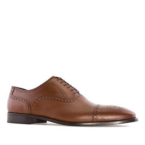Andres Machado.5969.Chaussures Derby en Daim.Pour Hommes.Grandes Pointures du 47 au 50.MADE IN SPAIN