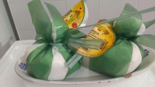 Burrata Pugliese Kg 3