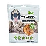 Best Dog Snacks - Vegepet - All Natural Vegetarian Treats for Dogs Review
