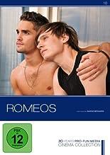 ROMEOS ... anders als du denkst! - 20 YEARS PRO-FUN MEDIA CINEMA COLLECTION hier kaufen