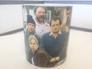 Auf Wiedersehen pet Mug Cup TV FILM Memorabilia Jimmy Nail