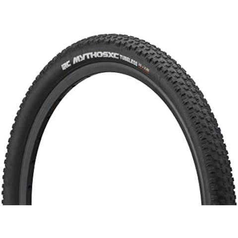 IRC TIRE MYTHOS XC TUBELESS READY (26X2.25) by IRC Tire