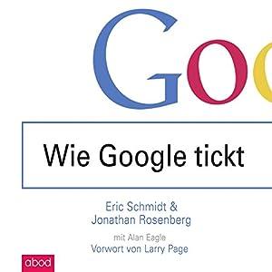 Wie Google tickt - How Google Works