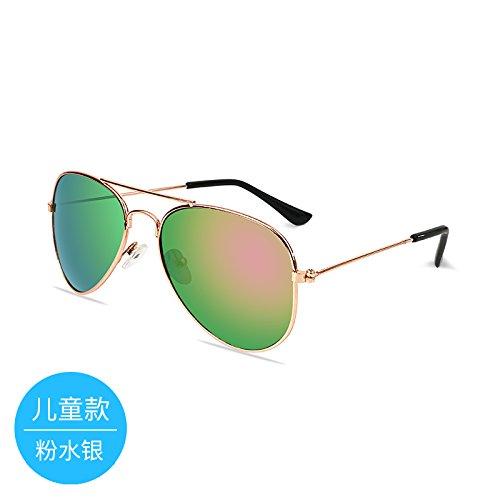 KLXEB Kinder Brillen Im Frühjahr und Sommer Kinder Baby Sonnenbrille Für Brillen Für Kinder und...
