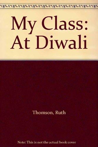 My class at Diwali
