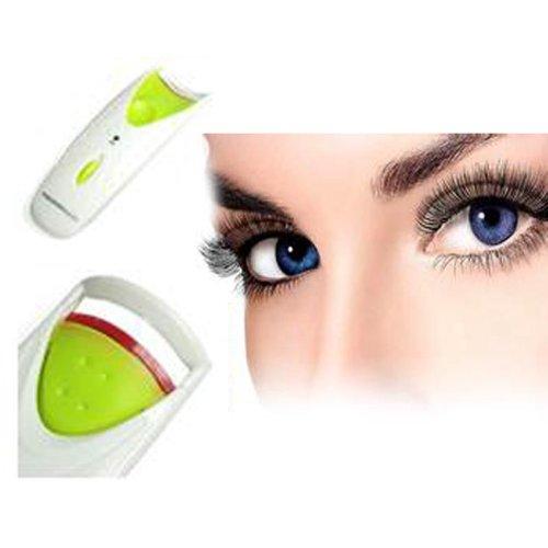 sichun New Eye Lashes Curler Damen-elektrisch beheizt Automatische Lasting beheizt Wimper
