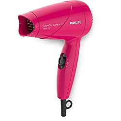 Philips HP8143/00 Hair Dryer (Pink)