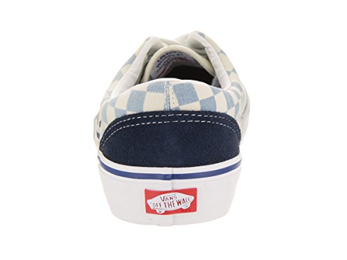 Vans Era Pro Checker Dress Blues/Marshmallow Checkerboard Dress Blues/marshmallow