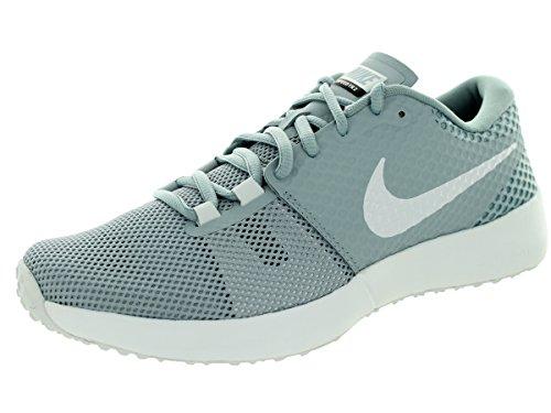 Nike Men's Zoom Speed TR2 Dove Grey/Pure Platinum/Black Running Shoe 11 Men US Dove Grey/Pure Platinum/Black