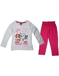 Pat Patrouille - Pijama - Cuello Redondo - para niña