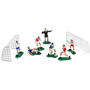 Wilton Nine-Piece Football Set