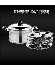 Designer Idly Maker