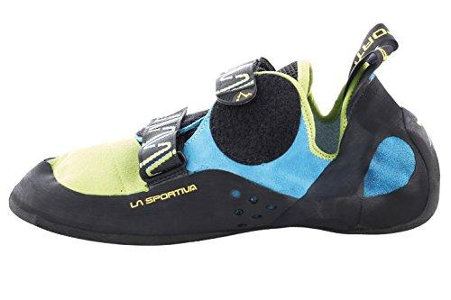 La Sportiva Katana piedi di gatto, Unisex adulto Verde