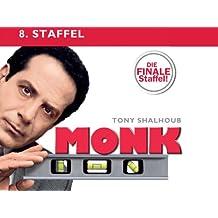 Monk - Staffel 8