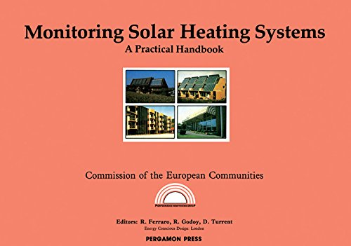 Monitoring Solar Heating Systems: A Practical Handbook (COMMISSION OF THE EUROPEAN COMMUNITIES//SYMPOSIUM SERIES) (English Edition) Solar-monitoring-system
