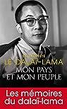 Mon pays et mon peuple par Dalaï-Lama