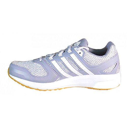 Adidas questar boost rUNWHT/bleu m Gris - Gris