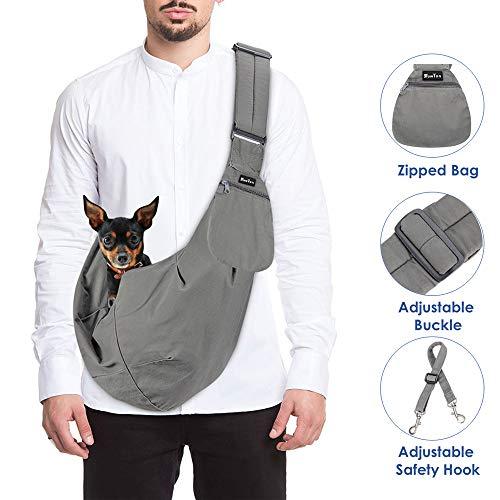 SlowTon Pet Carrier, Doggie Cat ...