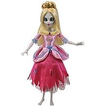 Princesa Zombie - Cenicienta