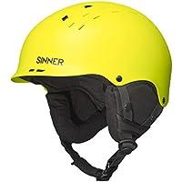 Sinner Pincher Unisex Outdoor Skiing Helmet