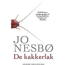 De kakkerlak (Harry Hole Book 2) (Dutch Edition)