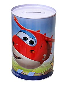 C Y P SuperWings Hucha Super Wings Metalica, 0 HM-15-NG