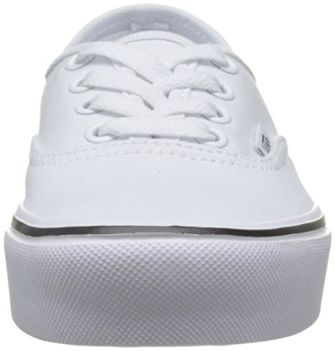 Vans Herren Ua Authentic Lite Sneakers True White