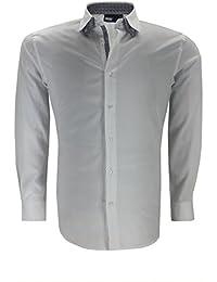 Greyes Herren Greyes Oberhemd