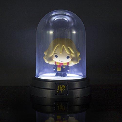 41mjQ1MMlqL - Harry Potter Lámpara Hermion, Multicolor