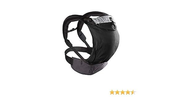Ergobaby Adapt utilisation noir Porter 0/mois sans nouveau-n/é Tissu respirant porte-b/éb/é