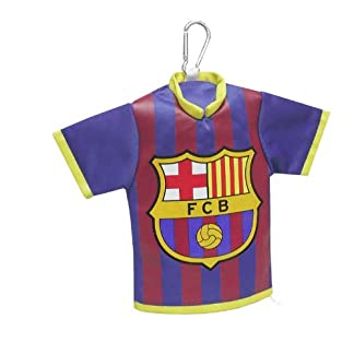 FC Barcelona – Portatodo camiseta con mosquetón (CYP PC-100-BC)