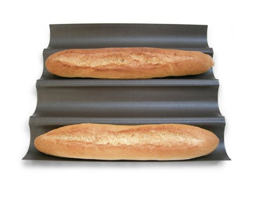 Gobel 258330 Baguette-Backblech