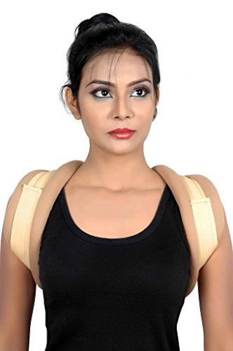 Wonder Care Wonder Care Clavicle shoulder Support Brace medium