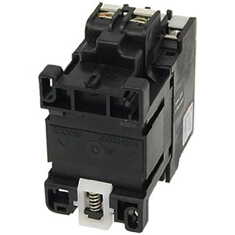 sourcingmap® S-P11 11A 200-220V rocchetto 50/60Hz 3-fase poli 1NO AC contattore