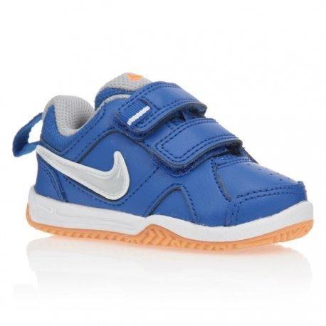 Nike Lykin 11 (TDV), Chaussures Premiers Pas Mixte Bébé