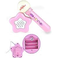 JasnyfallWireless Mikrofon Singen Spielzeug Musikinstrument Kinder Lustige Musik preisvergleich bei kinderzimmerdekopreise.eu