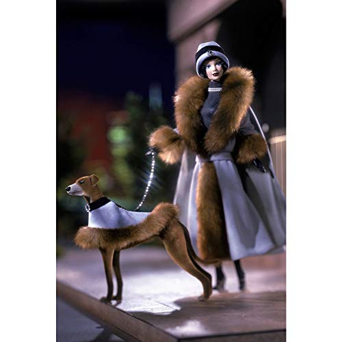 Barbie Collector # 29057 Society Hound,