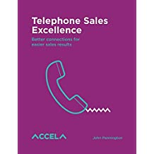 Telephone Sales Excellence