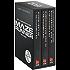 Maze Runner-Trilogie - Die Auserwählten: E-Box mit Bonusmaterial (Die Auserwählten - Maze Runner)