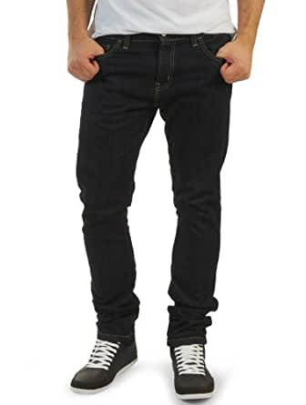 Carhartt Jeans Rebel (30-32, bleu)