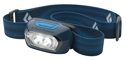Black Diamond Stirnlampe Gizmo, Dazzle Blue, One size, 793661244820