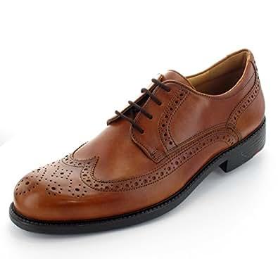 Lloyd , Chaussures de ville à lacets pour homme - Marron - Kenia, 38 EU / 5 UK EU