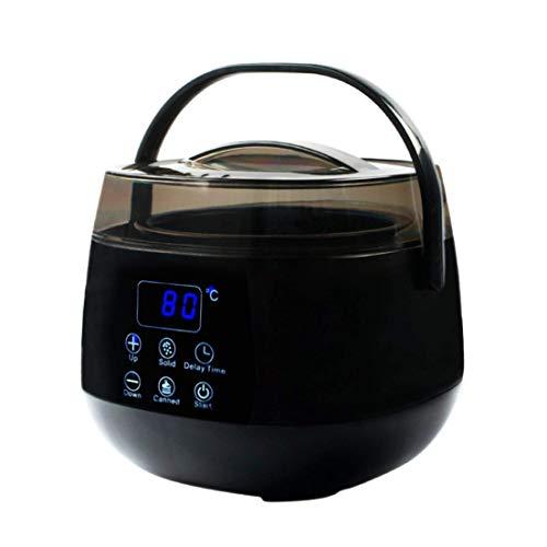 PHNWL-Calentador Cera Caliente Antiadherente Con Toque